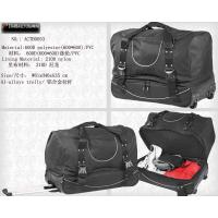 Buy cheap Oxford Trollery luggage-easy traveling baggage-good design bag-shoe trolley bag from wholesalers