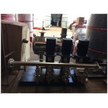 Buy cheap Water Pump System Diaphragm Pressure Tank , High Pressure Water Storage Pressure from wholesalers