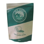 Buy cheap Custom Printed Almon Kraft Paper Packaging Bag Dry Food Packaging from wholesalers