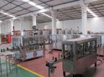Beer Bottling Plant