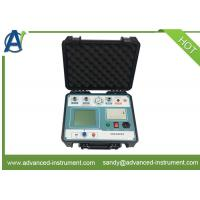Buy cheap Portable SF6 Density Relay Calibration Test Kit with LCD Display from wholesalers