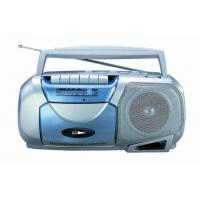 Buy cheap cassette recorder from wholesalers