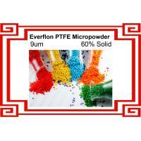 Buy cheap PTFE Micro powder / Plastic Grade / 9-12um / 100% Virgin Nano Powder product