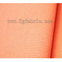 Buy cheap Fashion plain canvas fabric for bag CCF-014 from wholesalers