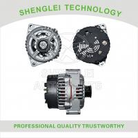 Buy cheap Aluminum 13819 Mercedes Benz Alternator Vito 2.0L GAS 1995-97 Model Usage product