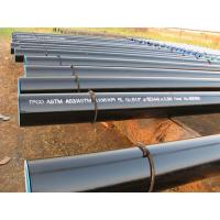 Buy cheap Seamless Pipe ASTM A53 DN250 from wholesalers