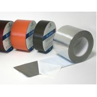 Buy cheap Butyl tape/rubber tape/waterproof tape/sealing tape/adhesive tape/tape from wholesalers