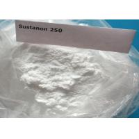 Buy cheap Testosterone Sustanon 250 Test Sus 250 Steroids Chemicals Muscle Growth Steroid from wholesalers