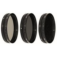 Buy cheap ND2 - ND400 Camera Filter 72mm Fader Variable Nd Filter For Nikon 18-200MM from wholesalers