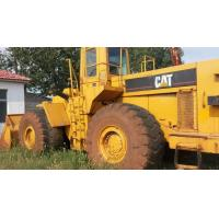 Buy cheap Used Caterpillar 980F Wheel Loader product
