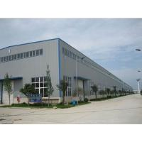 Buy cheap Q235 / Q345 Workshop Steel Structure Metal Structure Buildings Environmentally Friendly from wholesalers
