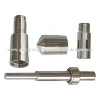 Buy cheap CNC Machining OEM Parts with Good Quality and Big Quantity from wholesalers