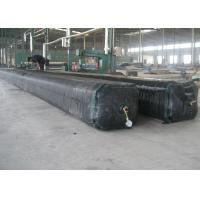 Buy cheap Concrete Pouring Inflatable Rubber Balloon Large Working Temp Range -10 To 90℃ from wholesalers