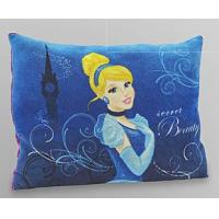 Buy cheap Cute Blue Disney Princess Cinderella Plush Cushions And Pillows For Children from wholesalers