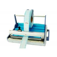 Buy cheap Automatic Sterilization Pouch Sealer , Medical Pouch Sealing Machine from wholesalers