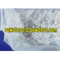 Buy cheap Effective Bodybuilding Steroids Test Cypionate Powder Test Cyp / Raw Steroid Powders from wholesalers