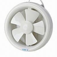 Buy cheap Window fan, ABS extractor, PP extractor, bathroom fan and toilet fan from wholesalers