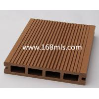 Buy cheap WPC Decking, Latest Co-Extrution Technology, UltraShield by NewTechWood, from wholesalers