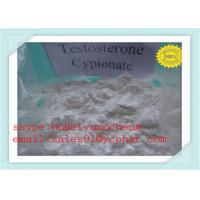 Buy cheap Testosterone Cypionate Testosterone Steroid , Muscle Enhancing Steroids from wholesalers