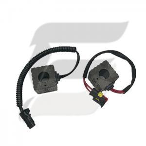 Buy cheap 12V 24V SANY Excavator SY60 SY70 SY215 Solenoid Coil product