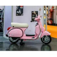 Buy cheap Licensed battery power baby motorcycles electric with toolbox from wholesalers