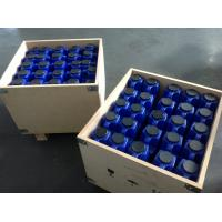 Carbide thermal spray powders WC10Co4Cr NiCr-CrCr3C2 5-15 um 15/45um wood box packing