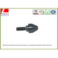 Buy cheap CNC Machining Process polishing stainless steel shaft roller for food machinery product
