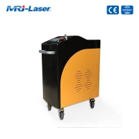 Buy cheap High Tech Laser Paint Rust Remover Unique Self Developed Spiral Cleaning Mode product