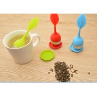 Buy cheap Durable Kitchen Tools And Gadgets Food Grade Leaf Shaped 15 * 5 cm from wholesalers