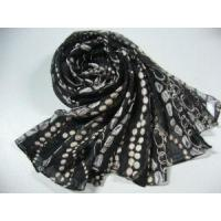Buy cheap Printed Cotton Scarf (LC-C925) from wholesalers