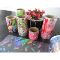 Buy cheap label for plastic pails/paint buckets printing from wholesalers