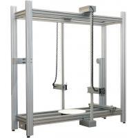 Durable Automatic EPS Cutting Machine 1.5 M / Min, Hot Wire Foam Cutter