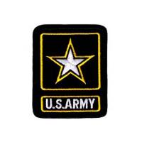 Buy cheap U.S. Army Iron On Military embroidery Patch from wholesalers
