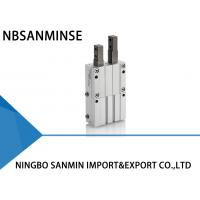 Buy cheap High Performance Air Cylinder Gripper MIW / MIS Escapements Series from wholesalers