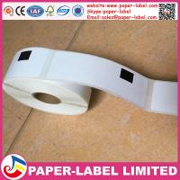 Buy cheap Roll Paper Labels DK-11204 Adhesive Sticker Label DK11204 Compatible for QL Seies Label Printers from wholesalers