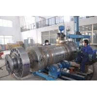 Buy cheap Column and Boom Welding Manipulators For Cylinders Big Groove Use SAW Welding Model from wholesalers