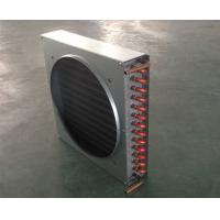 Buy cheap HVAC heat exchanger coils from wholesalers