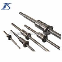 Buy cheap 8040/2-7 heavy ball screw from wholesalers