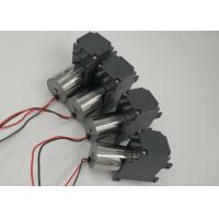 Buy cheap new type customize electric 5L/M flow dc 12v brushless diaphragm pump from wholesalers