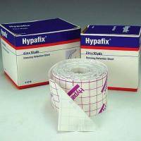 Buy cheap Hypoallergenic nonwoven dressing cover roll from wholesalers
