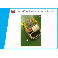 Buy cheap Portable Automotive Key Cutting Machinery Computerized Free Upgrade from wholesalers