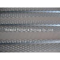 Buy cheap Article Corner Protector Metal Screen Mesh For Stucco Corner Building Construction Completion from wholesalers