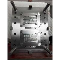 Buy cheap Multi Cavity Plastic Injection Tooling Long Mould Life For Wire Cover from wholesalers