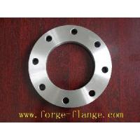 Buy cheap Forged Plate Flange Q235 (1/2