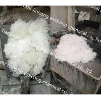 Buy cheap 15years' experience factory with caustic soda flakes 99% 96% on sale from wholesalers