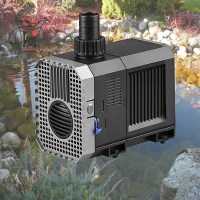 Buy cheap Pond Water Pump Submersible Pump Garden Water Pump Model Chj-6000 from wholesalers