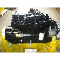 Buy cheap Powerful Modern Compact 120 HP Diesel Engine Replacement Low Fuel Consumption from wholesalers