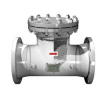 Buy cheap TP316L Material ASME Strainer , Industrial Basket Strainer 300 Lb Pressure from wholesalers