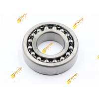 Buy cheap Double Row High Speed Ball Bearing , Wheel Ball Bearing 90 * 160 * 30mm from wholesalers
