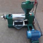 Buy cheap Diesel Vegetable Seeds Oil Press (6YL-90) from wholesalers